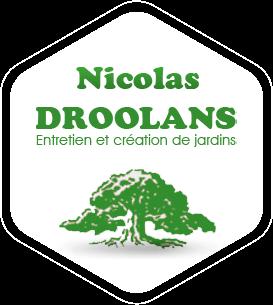 Parcs et jardins Droolans